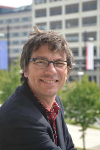 Bruno Verbergt