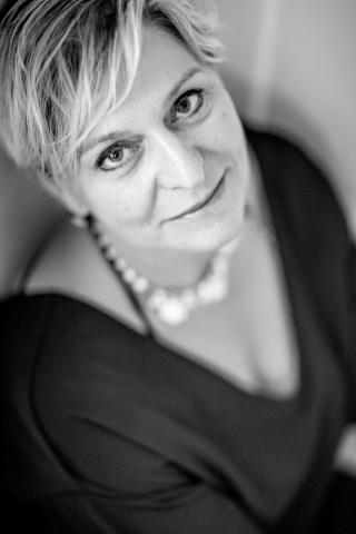 Katia Segers - (c) Thierry Van Vreckem