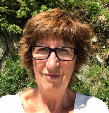 Portret Marina Laureys