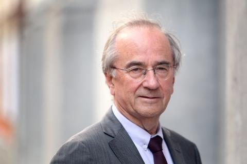 Luc Martens (c) Luc Van der Moeren