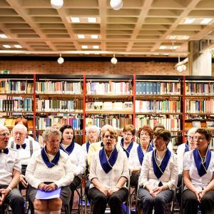 Erfgoeddag 2017 - Openbare bibliotheek Brugge